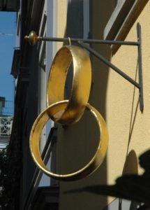 Betriebshaftpflicht Goldschmied
