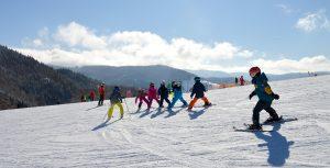 Betriebshaftpflichtversicherung Skischule