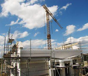 Betriebshaftpflichtversicherung Bauunternehmen