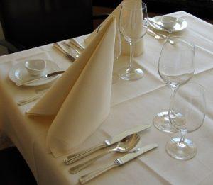 Betriebshaftpflicht Gastronomie