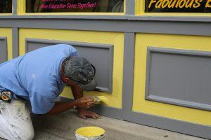 Betriebshaftpflichtversicherung Maler