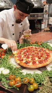 Betriebshaftpflichtversicherung Pizzeria