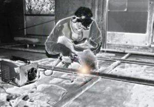 Betriebshaftpflichtversicherung Bauschlosserei