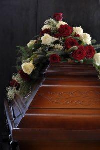 Betriebshaftpflicht Bestattungsinstitut
