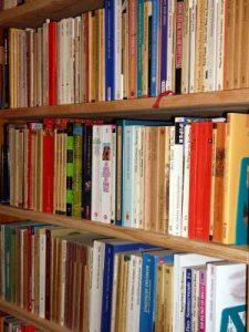 Betriebshaftpflichtversicherung Bibliothek