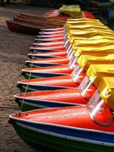 Betriebshaftpflicht Bootsverleih