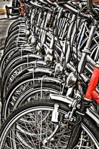 Betriebshaftpflichtversicherung Fahrradhandel