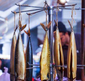 Betriebshaftpflichtversicherung Fischzucht