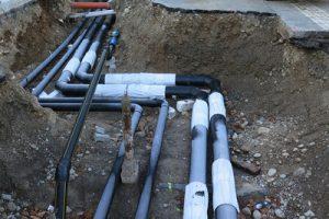 Betriebshaftpflicht Gashandel