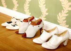 Betriebshaftpflichtversicherung Schuhhandel