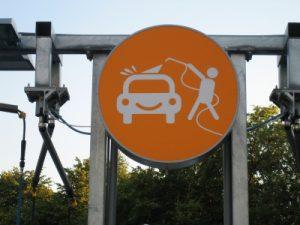 Betriebshaftpflicht Autowaschplatz