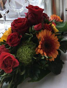 Betriebshaftpflichtversicherung Blumengeschäft