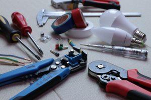 Betriebshaftpflichtversicherung Elektriker