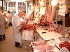 Betriebshaftpflichtversicherung Fleischerei