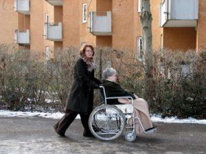 Betriebshaftpflichtversicherung Pflegeheim